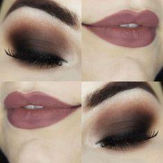 olho-marrom-esfumado-maquiagem-iniciantes-02