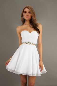Vestidos de Noiva Curtos para 2015
