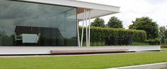 Architecten Delobelle - Verbouwingen, uitbreidingen en renovaties, Interieur en meubelontwerp, Nieuwbouw woning