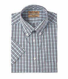 Caribbean Mandarin Embroidered Linen Shirt Dillards My