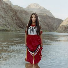 In het Red Road project laten fotografe Carlotta Cardana en schrijver Danielle SeeWalker een andere kant...