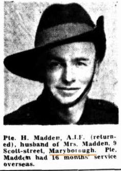 Pte H Madden AIF http://nla.gov.au/nla.news-article151549798