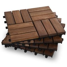 Ikea Deck Tiles Patio Pick Me Up Pinterest Decking