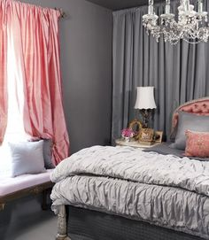Great small bedroom