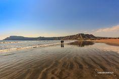 Ganz Beach Balochistan.