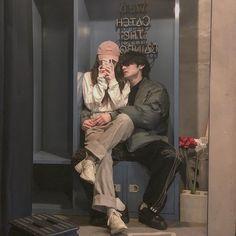 𝐏𝐢𝐧𝐭𝐞𝐫𝐞𝐬𝐭 : 𝐝𝐨𝐦𝐢𝐧𝐨_𝐳 #ulzzang #love #couple #ulzzangcouple #loveit