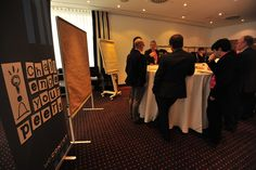 ener.CON Europe 2012 - Challenge Your Peers Round Table