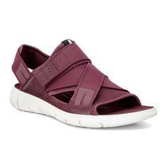 2e62e2c35 ECCO INTRINSIC SANDAL DAMEN Schuhe. ZapatosBalenciagaPonerseZapatillasModa DeportivoCuero