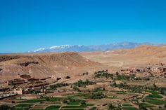 Ouarzazate [February, 2011]