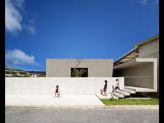 南城の平屋 | 松山建築設計室 | 医院・クリニック・病院の設計、産科婦人科の設計、住宅の設計
