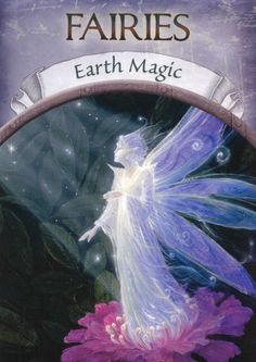 **..Earth Magic..**