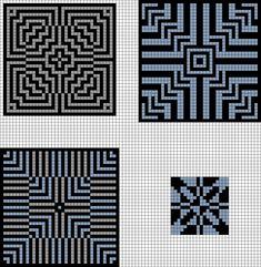 v187 - Grid Paint