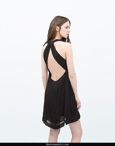 nice Zara elbise modelleri 2016