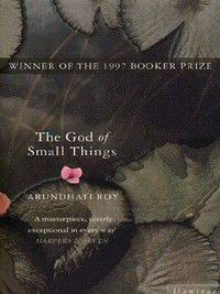 """In Praise of Arundhati Roy's """"The God of Small Things"""" – by Eduardo Carli de Moraes Books To Buy, Books To Read, Books Everyone Should Read, Library Card, So Little Time, Reading Lists, Good Books, Big Books, Amazing Books"""