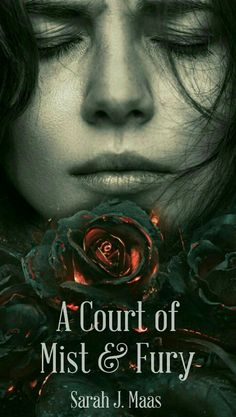 161 best alternate book covers images on pinterest reading books alternative book cover a court of mist and fury fandeluxe Gallery