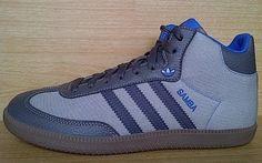 Hub   0831-6794-8611 Kode Sepatu   Adidas Samba Mid Winterized  fb93c9ee23