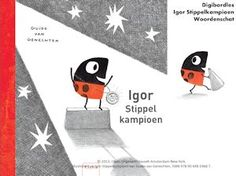 The Spot Games are the smallest sports competition in the world, but for the spotted athletes it's still the most important one! Igor has been training very hard this year. Book Cover Design, Book Design, Different Emotions, Olympic Sports, Olympic Games, Children's Picture Books, Templates Printable Free, Online Gratis, Cute Icons