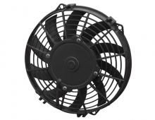 SPAL electric fans from C&R Racing. Spal electric fans offer superior performance for your radiator cooling needs. See Spal electric fans here.