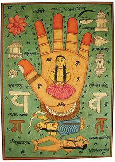 Hamsa ● Hand of Fatima Symbol Hand, Illustrations, Illustration Art, Tantra Art, Sri Yantra, Yantra Yoga, Bokashi, Religion, Hand Of Fatima