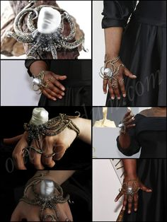 ondagordum_oscars2016_whoopi_goldberg_sevan_bicakci3 Sevan Bicakci, Jewelry Art, Jewellery, Whoopi Goldberg, Hand Bracelet, Women's Fashion, Jewelery, Fashion Women, Jewelry Shop