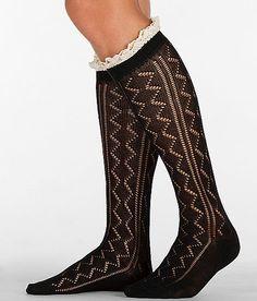Blazin Roxx Knee High Socks