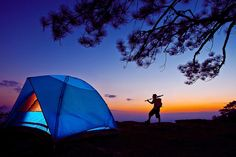 Camping is an experience for the soul as there's nothing better than pitching a tent somewhere in the woods and sleeping under the stars. Camping takes you away from the hustle and bustle of the ci…