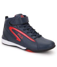 Fila Gabbriello Navy Casual Shoes  Price Less Than Rs1500