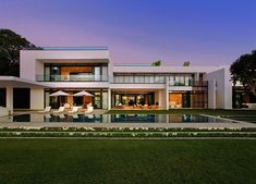 Private Residence in Miami