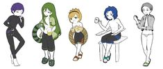 Character Inspiration, Character Art, Happy Tree Friends Flippy, Anime Magi, Drawings, Figure Drawings