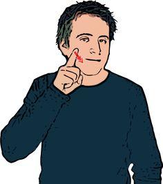 Feminine - British Sign Language Dictionary