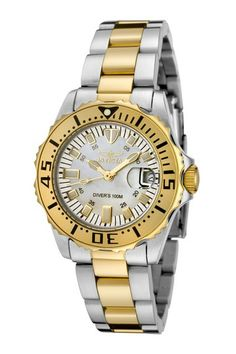 Women's Pro Diver Casual Watch by SWI Group on @HauteLook, I have this and I LOVE it. Need another