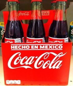In Mexico, two-thirds of adults are overweight or obese, and Type 2 diabetes and heart disease are the top two causes of death. But the country is taking steps against soda consumption in an effort to get its residents' health back on track, including tacking a one-peso-per-liter tax onto soda and other sugary drinks last January. And now, in a widespread public service announcement, the health advocacy group El Poder del Consumidor (Consumer Power) takes the fight against soda one step ...