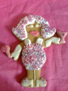 Drag Queen Gingerbread #6