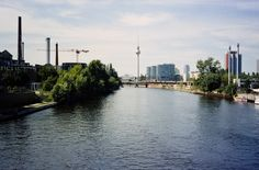Berlin / photo by communiqué