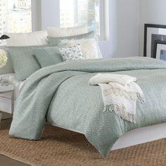 DKNY Urban Space King Comforter - BedBathandBeyond.com