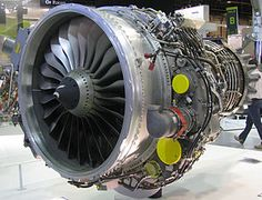 PowerJet SaM146 is a turbofan engine produced by the PowerJet joint venture (not to be confused with Power Jets) between Snecma (Safran) of France and NPO Saturn of Russia. Developing 68–80 kN (15,000–18,000 lbf) of thrust, the SaM146 is used on the Sukhoi Superjet 100.