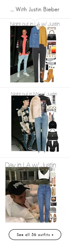 """"""".... With Justin Bieber"""" by larissaglz ❤ liked on Polyvore featuring JustinBieber, instagram, Boy, Topshop, MANGO, Chloé, Paul & Joe, Gucci, Casetify and NARS Cosmetics"""