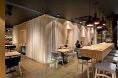 ODESSA restaurant   YOD Design Lab