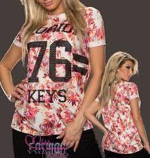 """Résultat de recherche d'images pour """"image de tee shirt swag pour fille"""""""