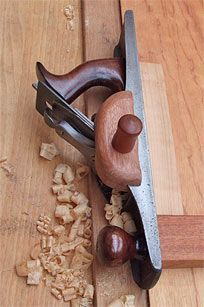 Ece Jointer Plane