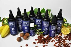 All my cosmetics: Kosmetické oleje Renovality