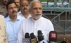. NEW DELHI:  Prime Minister Narendra Modi's government has reportedly decided to make a major political concession and include an opposition member on the panel that will select a Lokpal or the national anti-corruption ombudsman. The BJP-led government, say sources, will amend the Lokpal law to allow the leader of the largest opposition party to…