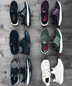 2f3d8405407 Adidas Ultraboost Best Sneakers