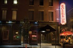 One of the best restaurants in the heart of Little Italy, Chicago!