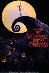 The Nightmare Before Christmas - 10.31.14, 11.2.14 and 11.5.14