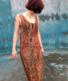 India Flint - wool alchemy