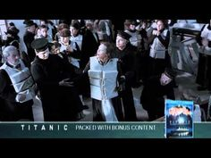 TITANIC DVD Trailer