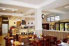 +2 Arquitetura valoriza funcionalidade e integra serviços em Padaria & Café | Jornalwebdigital