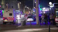 Cuarta noche de disturbios en La Haya por la muerte de un hombre bajo custodia policial