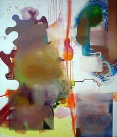 Albert Oehlen: Paintings 1988 - 2008